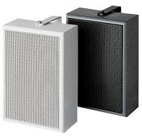 Compact-Gehäuselautsprecher