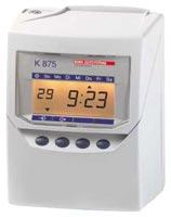 Zeiterfassungsgerät K-875
