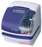 Zeit-Datum Textdrucker ZS-5200